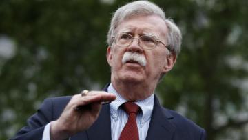 """Bolton: """"Şimali Koreya lideri nüvə silahından imtina etməyəcək"""""""