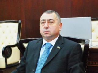 Deputat Rafael Cəbrayılov mandatından imtina barədə parlamentə müraciət edib