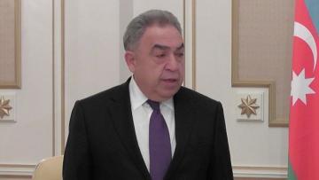 Сафа Мирзоев: Рафаэль Джабраилов воспользовался своим правом и обратился в парламент