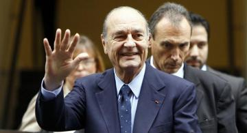 Leaders pay respects to Jacques Chirac in Paris - [color=red]VIDEO[/color]