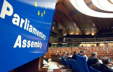 Human Rights Prize presented on PACE autumn session