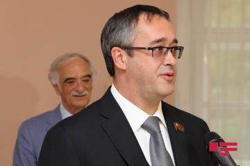 Алексей Шапошников: «В отношениях между Россией и Азербайджаном границ нет»
