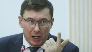 Бывший генпрокуратур Украины заявил, что отказался расследовать дело Байдена