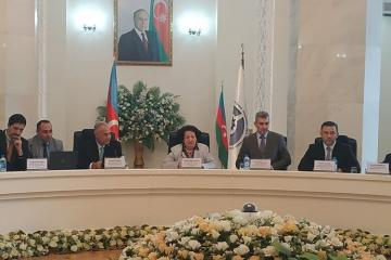 """Ombudsman: """"Azerbaijan become attractive country for migrants"""""""