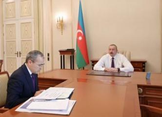 Микаил Джаббаров: Мы намерены проводить политику, направленную на замещение доходов от нефти и газа