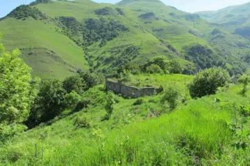 27 years pass since occupation of Azerbaijan's Kalbajar district