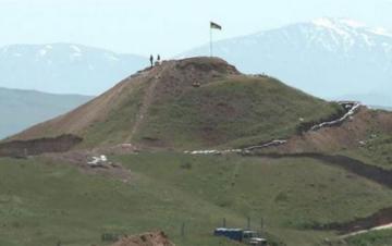 Azerbaijan marks anniversary of successful April battles