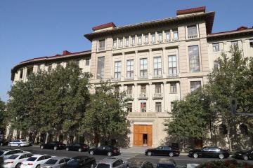 В Азербайджане в рамках специального карантинного режима установлены ограничения передвижения