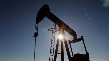 Цены на нефть подскочили до 36 долларов