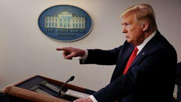 США запустили крупную антинаркотическую операцию в Западном полушарии