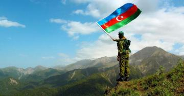 Азербайджан отмечает четвертую годовщину апрельских боев 2016 года