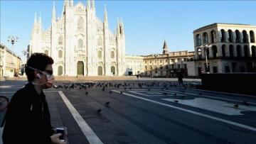 COVID: Italy reports 760 new deaths, toll reaches 13,915