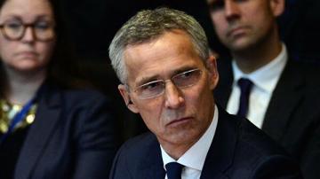 НАТО намерена углубить партнерство с Украиной и Грузией