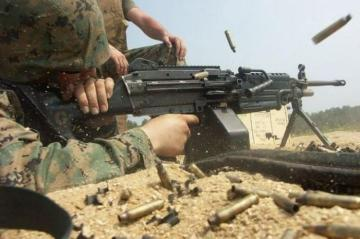 MoD: Ceasefire violated 25 times