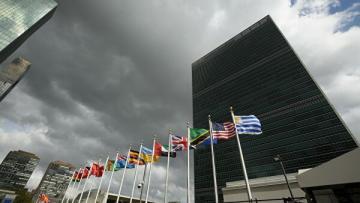 Число заразившихся коронавирусом сотрудников ООН достигло 111 человек