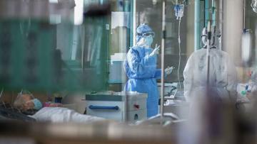 Более миллиона человек заразились коронавирусом