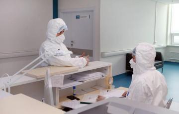 Gürcüstanda koronavirusa yoluxanların sayı artıb