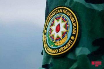DSX: Ermənistan Silahlı Qüvvələrinin təxribatının qarşısı alınıb