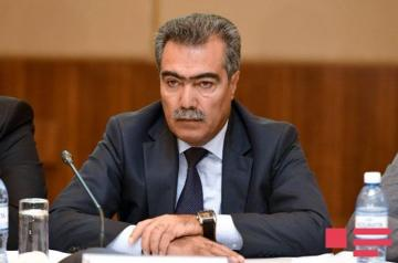 Vugar Safarli dismissed from post of Executive Director of Fund of State Support to the Development of Mass Media - [color=red]ORDER[/color]
