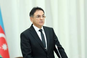 Mədət Quliyev Milli qəhrəmanlar adından Azərbaycan Prezidentinə müraciət edib