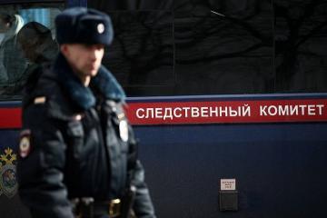В России мужчина расстрелял пятерых человек