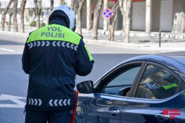 DYP: Bakıda 21 avtomobil xüsusi karantin rejimini pozub