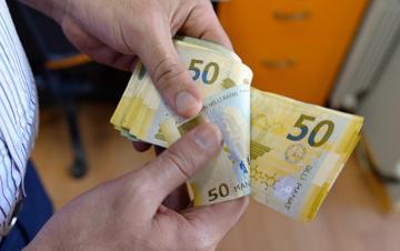 В Азербайджане безработные получат единовременную выплату в 190 манатов за апрель и май
