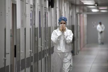 Moskvada daha iki nəfər koronavirusdan ölüb