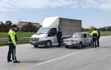 В Баку продолжаются мероприятия по борьбе с нарушителями карантинного режима - [color=red]ВИДЕО[/color]
