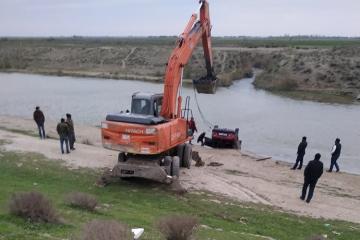 Neftçalada ata və oğlunun su kanalında batmasının səbəbi bilinib - [color=red]YENİLƏNİB-1[/color]