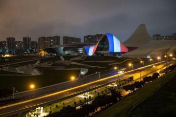 French MFA expresses gratitude to Azerbaijan - [color=red]PHOTO[/color]