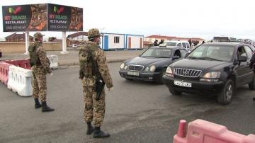 6 arrested, 3,800 fined over violation quarantine regime in Azerbaijan