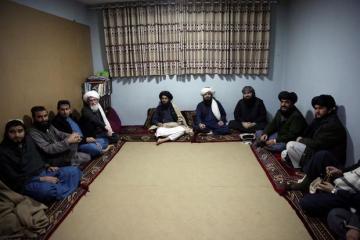 Taliban recalls negotiators from Afghanistan after suspending prisoner exchange talks