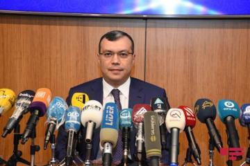 Сахиль Бабаев: Готовится ряд мер в связи со страхованием по безработице