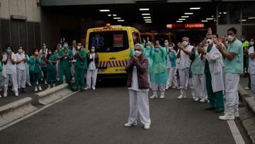 Dünyada 286 877 nəfər koronavirusdan sağalıb