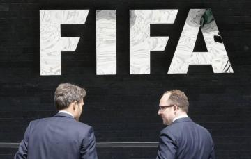 FIFA to ask US Department of Justice for more information on probe into corruption cases