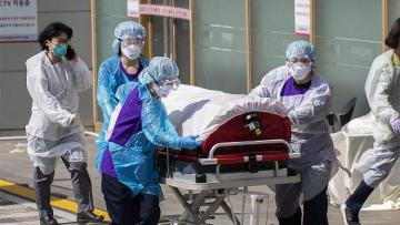 Три сотрудника Госдепа стали жертвами коронавируса