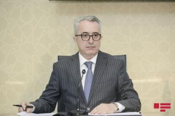 """Ibrahim Mammadov: """"If people are distributed money, more people will be unemployed"""""""