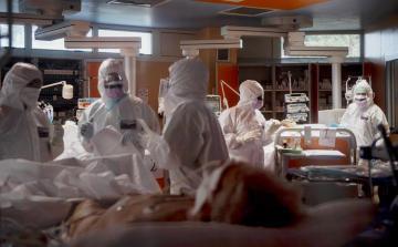 Число жертв коронавируса в Италии превысило 17 тысяч человек