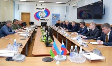 Russia confirms readiness to supply combat aircraft to Azerbaijan