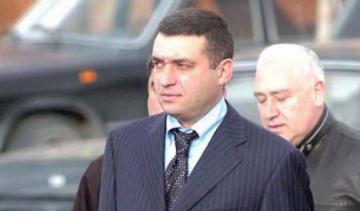 Россия экстрадирует экс-депутата парламента Армении