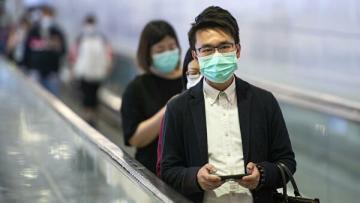 В Гонконге рассказали, как предотвратить заражение коронавирусом