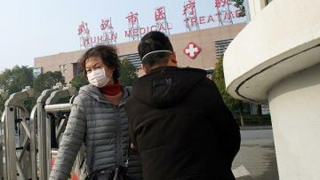 Koronavirusun yayıldığı Çinin Uhan şəhərində 76 günlük karantin ləğv edilib
