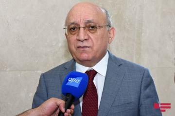 "Mubariz Gurbanli: ""Opportunity emerged to spend the funds allocated for pilgrimages on provision of assistance to people in need, this year"""