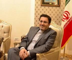 Iranian Ambassador expresses gratitude to Azerbaijan