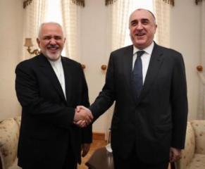 Azərbaycan və İran XİN başçıları arasında telefon danışığı olub