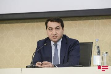 """Hikmet Hajiyev: """"About 9,000 citizens who came from abroad quarantined in Azerbaijan"""""""