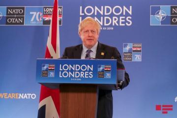 Офис премьер-министра: Состояние Бориса Джонсона стабильное