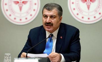 Число жертв коронавируса в Турции возросло до 725