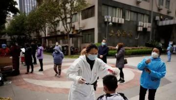 Власти Китая открыли въезд-выезд из Уханя
